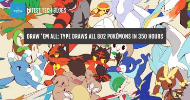 Draw-Em-All-Type-draws-all-802-Pokémons-in-350-hours