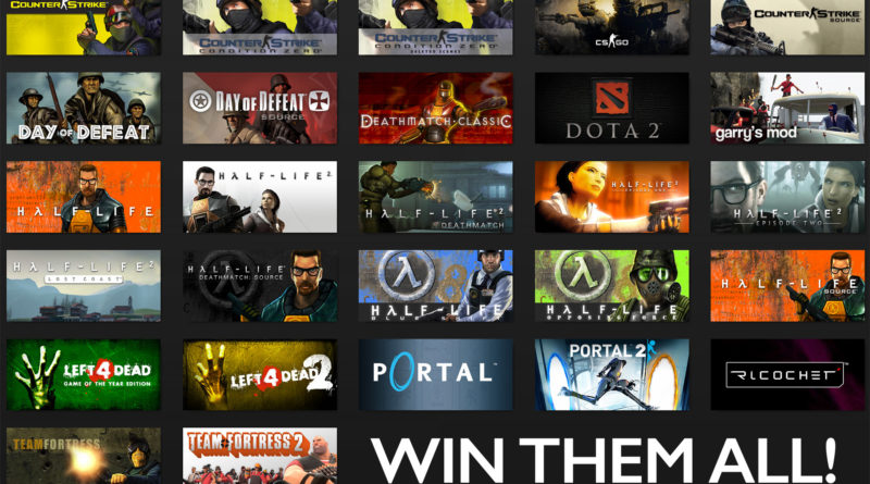 Valve Fixes The Password Reset Hole That Plagues Steam Account Owners